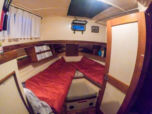 1968 GRAND BANKS 42 Classic Trawler 2617899