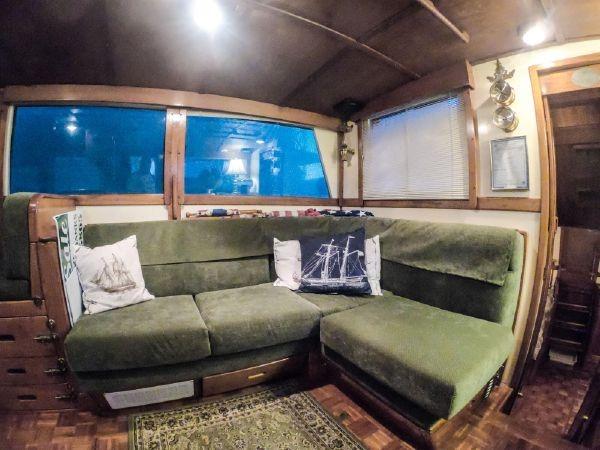 1968 GRAND BANKS 42 Classic Trawler 2617900