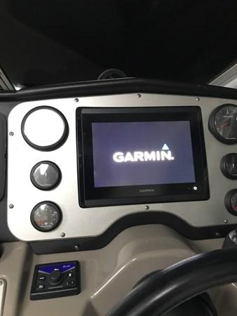 Garmin Electronics 2008 Cruisers Yachts 360 Express Cruiser 2617919