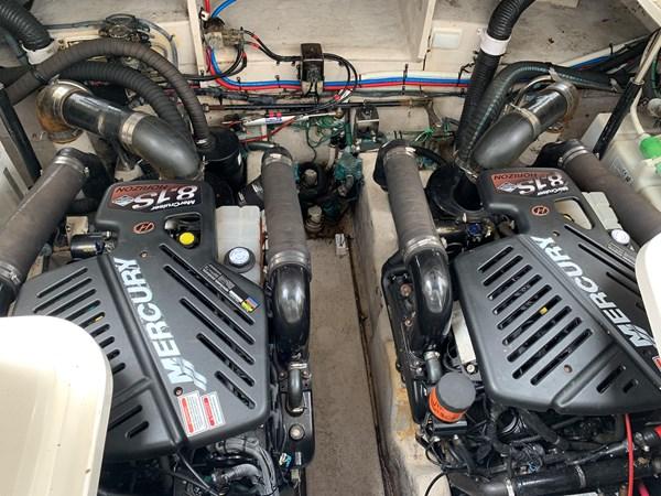 IMG_0890 2006 SEA RAY 380 Sundancer Motor Yacht 2618257