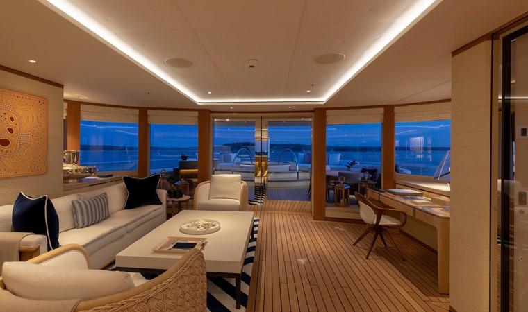 2017 FEADSHIP  Mega Yacht 2622071