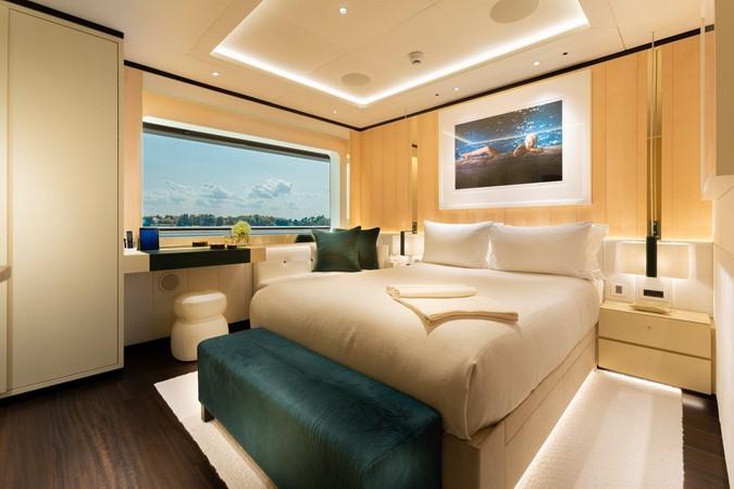 2017 FEADSHIP  Mega Yacht 2622077