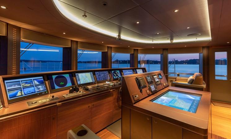 2017 FEADSHIP  Mega Yacht 2622086