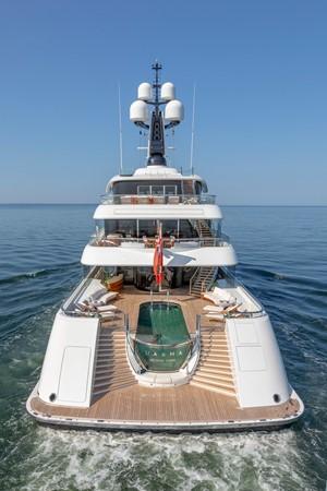 2017 FEADSHIP  Mega Yacht 2622087
