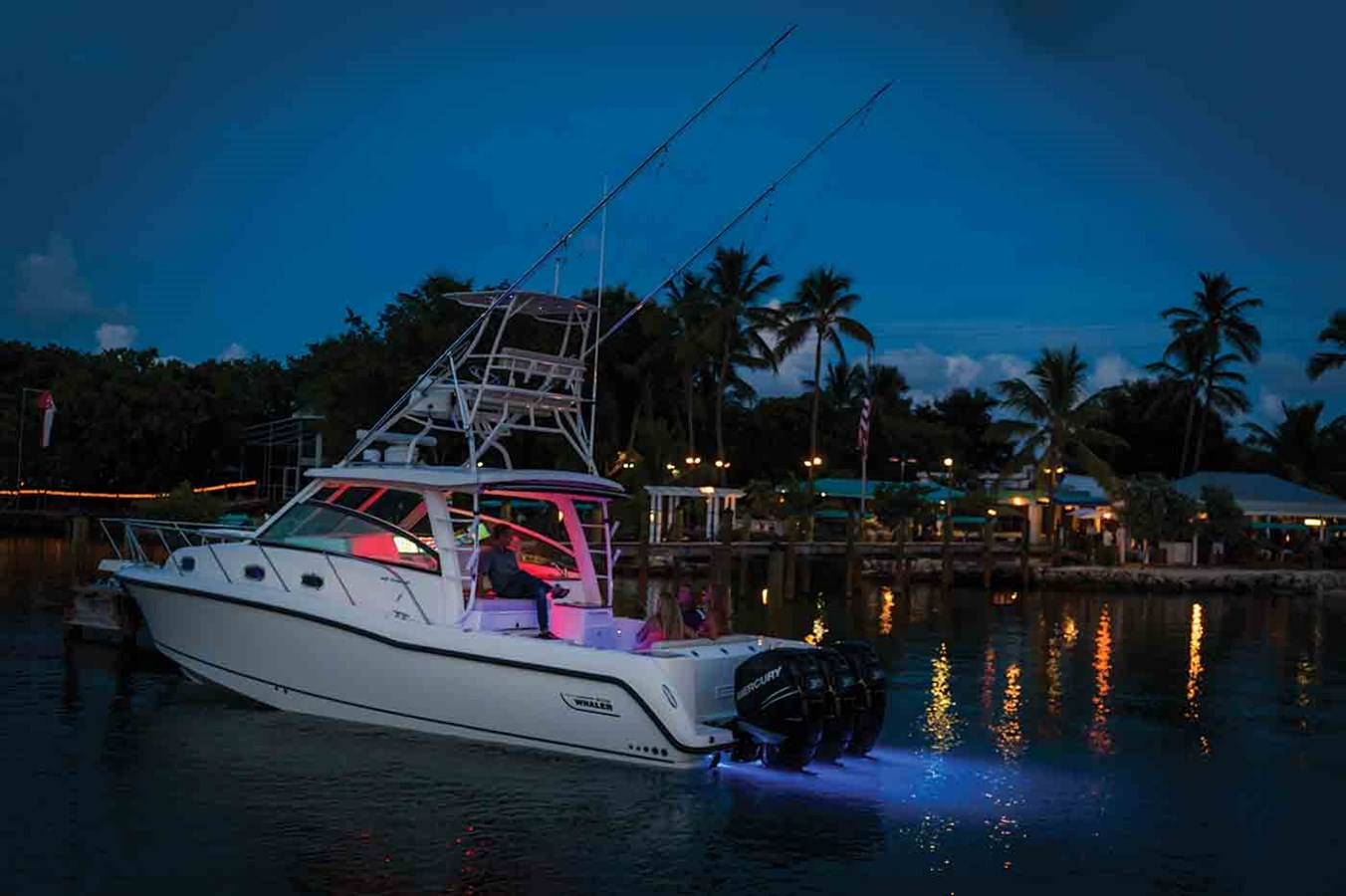 Boston-Whaler-345-Conquest-Gallery-8 2015 BOSTON WHALER 345 Conquest Sport Fisherman 2618534