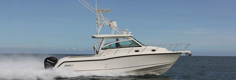 Boston-Whaler-345-Conquest 2015 BOSTON WHALER 345 Conquest Sport Fisherman 2618531