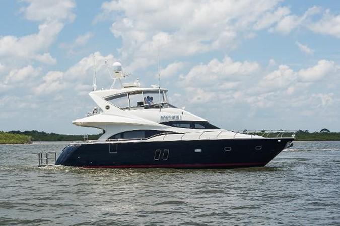 2007 MARQUIS 59 Markham Edition Motor Yacht 2687679