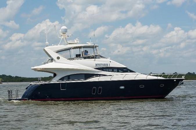 2007 MARQUIS 59 Markham Edition Motor Yacht 2687680
