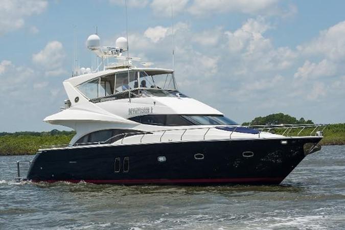 2007 MARQUIS 59 Markham Edition Motor Yacht 2687681