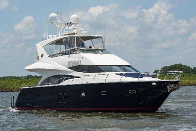 2007 MARQUIS 59 Markham Edition Motor Yacht 2687682