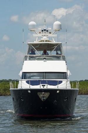 2007 MARQUIS 59 Markham Edition Motor Yacht 2687684