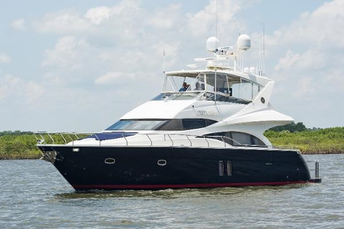 2007 MARQUIS 59 Markham Edition Motor Yacht 2687687