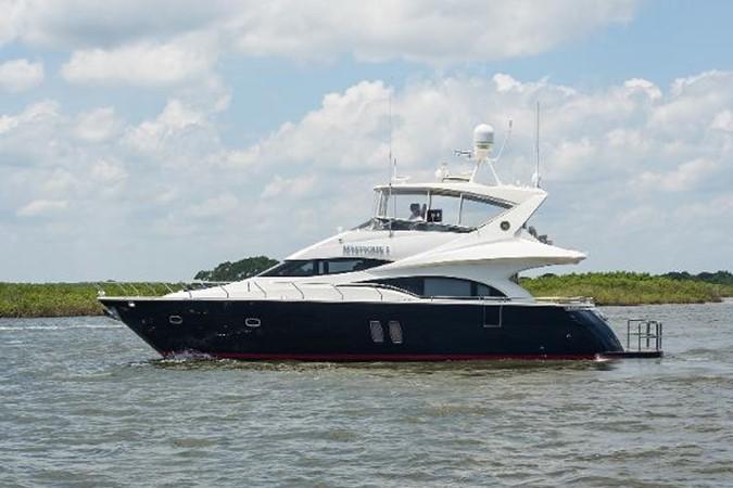 2007 MARQUIS 59 Markham Edition Motor Yacht 2687688