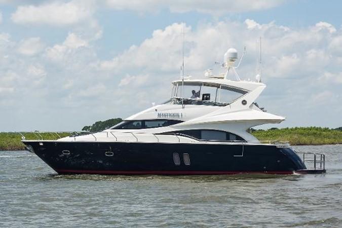 2007 MARQUIS 59 Markham Edition Motor Yacht 2687689