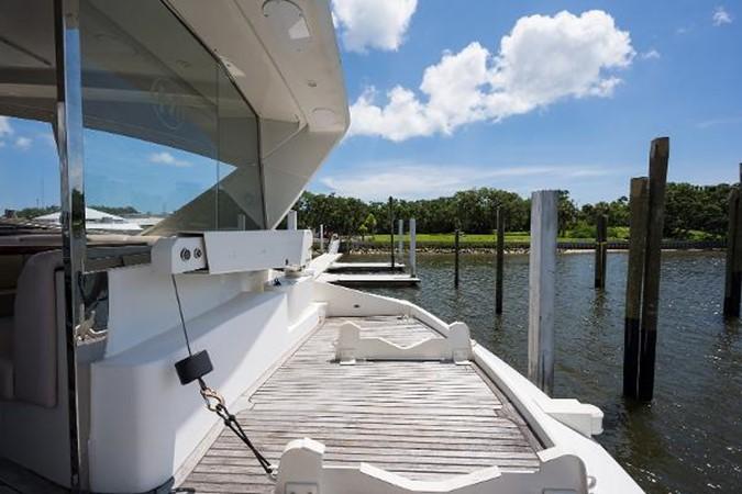 2007 MARQUIS 59 Markham Edition Motor Yacht 2687697