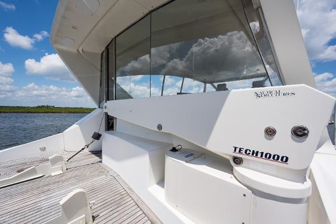 2007 MARQUIS 59 Markham Edition Motor Yacht 2687699