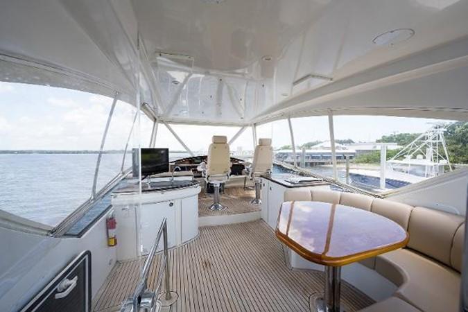 2007 MARQUIS 59 Markham Edition Motor Yacht 2687700