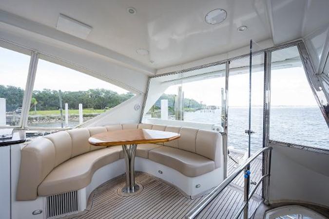 2007 MARQUIS 59 Markham Edition Motor Yacht 2687702