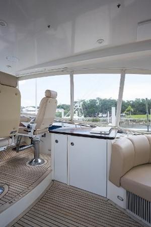 2007 MARQUIS 59 Markham Edition Motor Yacht 2687703