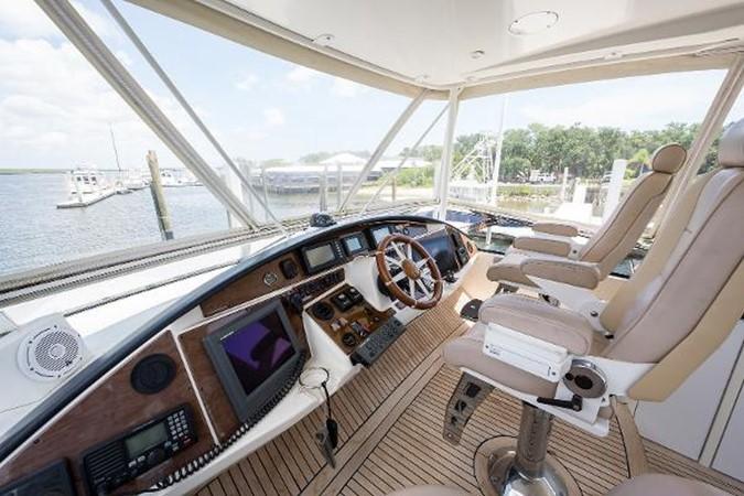 2007 MARQUIS 59 Markham Edition Motor Yacht 2687708