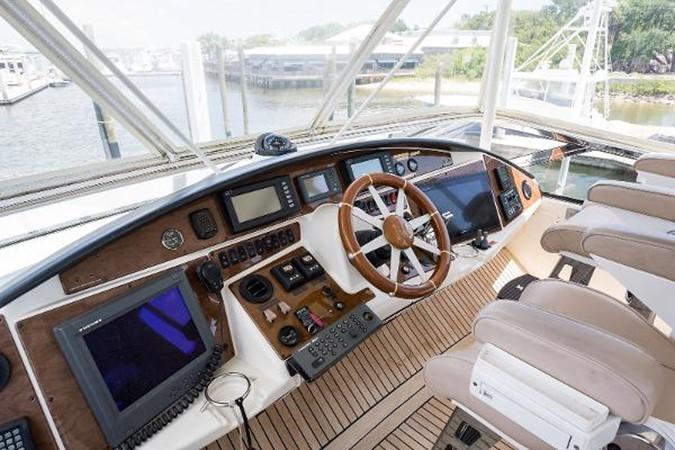 2007 MARQUIS 59 Markham Edition Motor Yacht 2687709