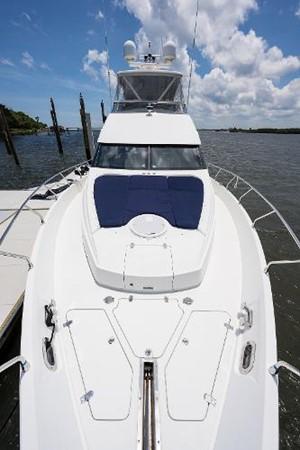 2007 MARQUIS 59 Markham Edition Motor Yacht 2687711