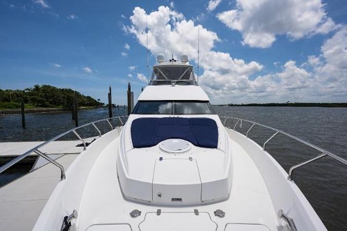2007 MARQUIS 59 Markham Edition Motor Yacht 2687712