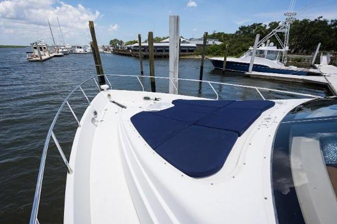 2007 MARQUIS 59 Markham Edition Motor Yacht 2687713
