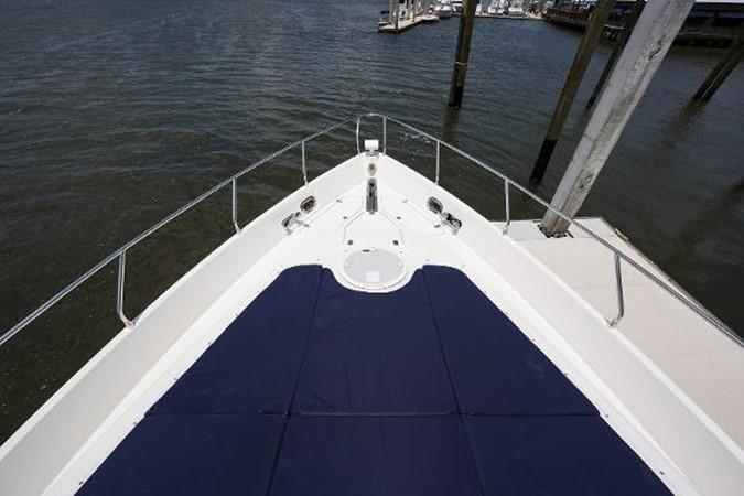 2007 MARQUIS 59 Markham Edition Motor Yacht 2687714