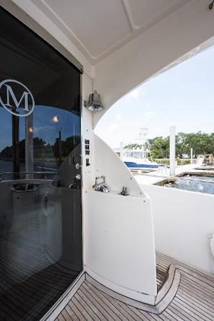 2007 MARQUIS 59 Markham Edition Motor Yacht 2687720