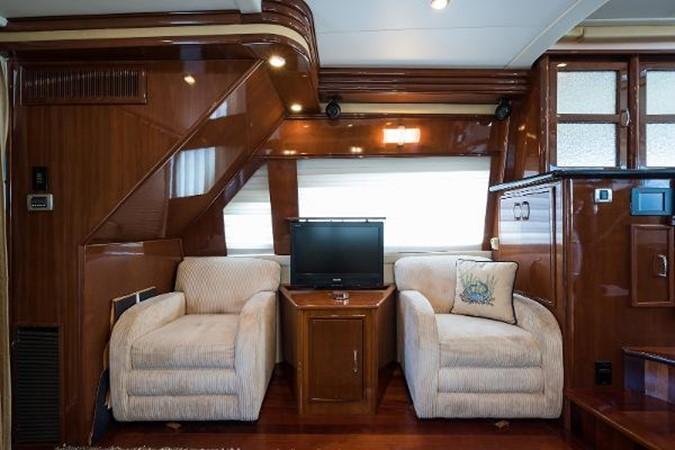 2007 MARQUIS 59 Markham Edition Motor Yacht 2687734