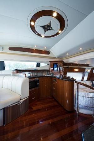 2007 MARQUIS 59 Markham Edition Motor Yacht 2687738