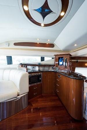 2007 MARQUIS 59 Markham Edition Motor Yacht 2687739
