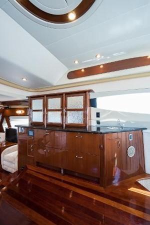 2007 MARQUIS 59 Markham Edition Motor Yacht 2687743