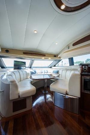 2007 MARQUIS 59 Markham Edition Motor Yacht 2687745