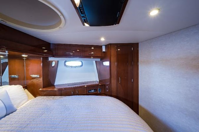 2007 MARQUIS 59 Markham Edition Motor Yacht 2687750