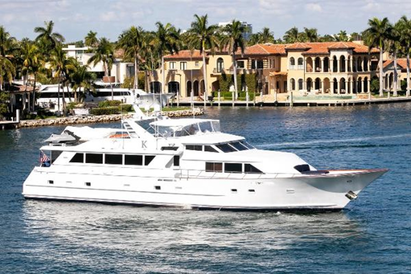 1992 BROWARD Motor Yacht Motor Yacht 2686017