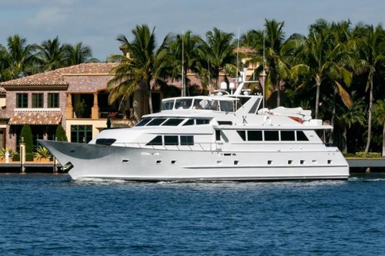 1992 BROWARD Motor Yacht Motor Yacht 2686018