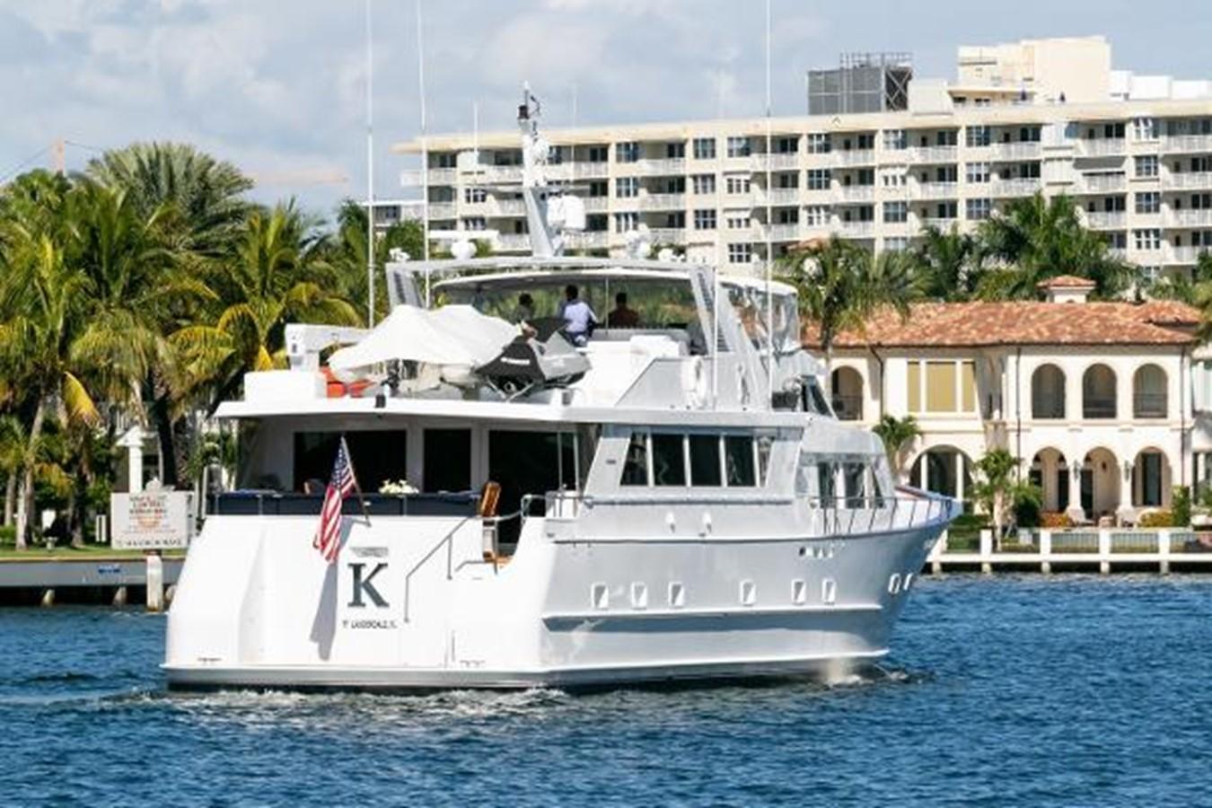 1992 BROWARD Motor Yacht Motor Yacht 2686019