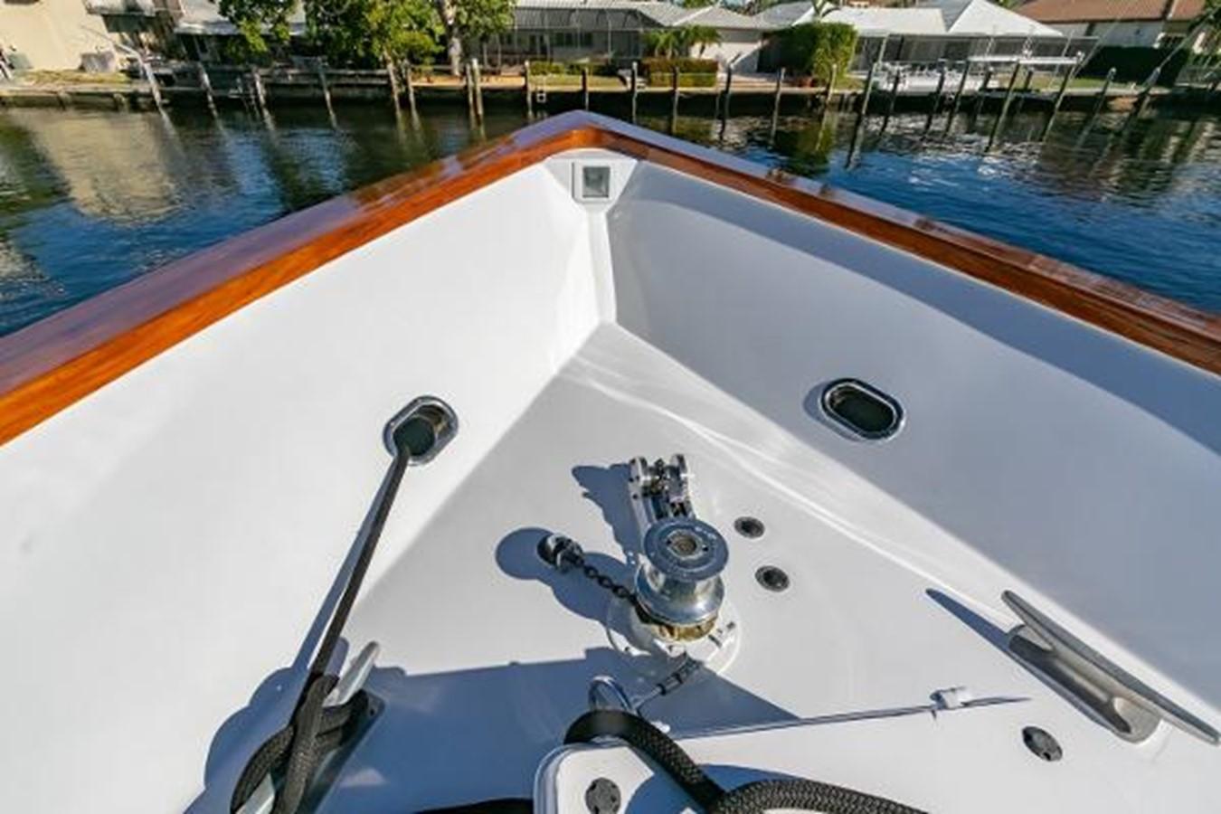 1992 BROWARD Motor Yacht Motor Yacht 2686024