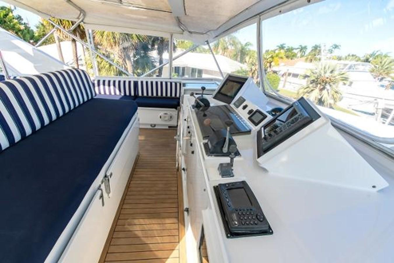 1992 BROWARD Motor Yacht Motor Yacht 2686033