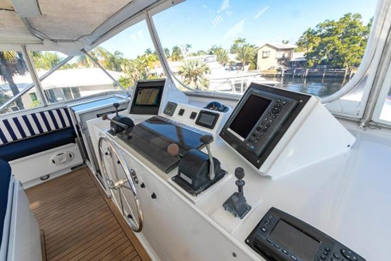 1992 BROWARD Motor Yacht Motor Yacht 2686034