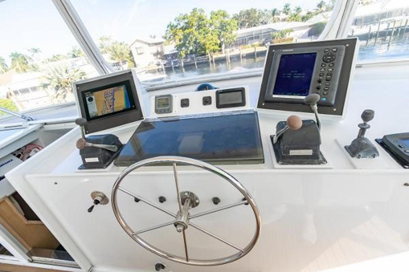 1992 BROWARD Motor Yacht Motor Yacht 2686036
