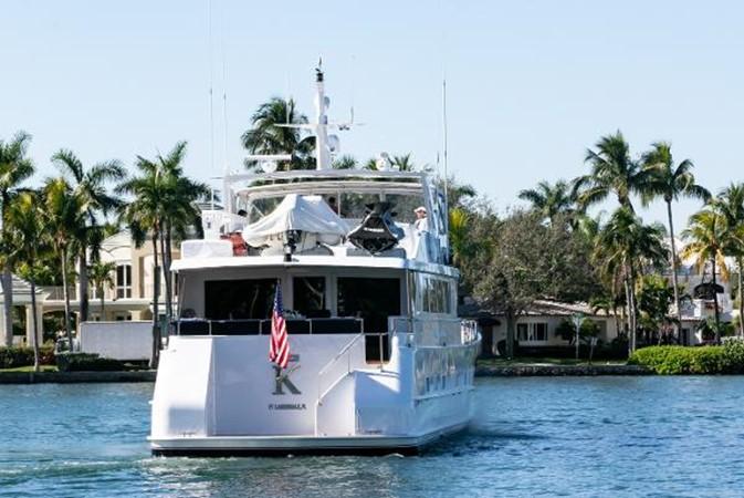 1992 BROWARD Motor Yacht Motor Yacht 2686021