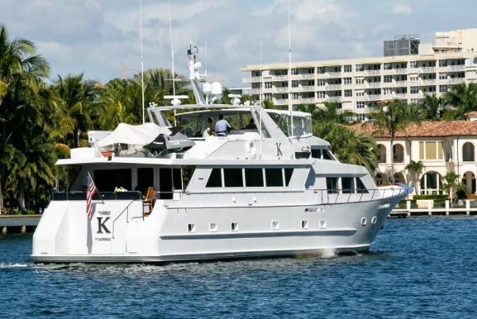 1992 BROWARD Motor Yacht Motor Yacht 2686022