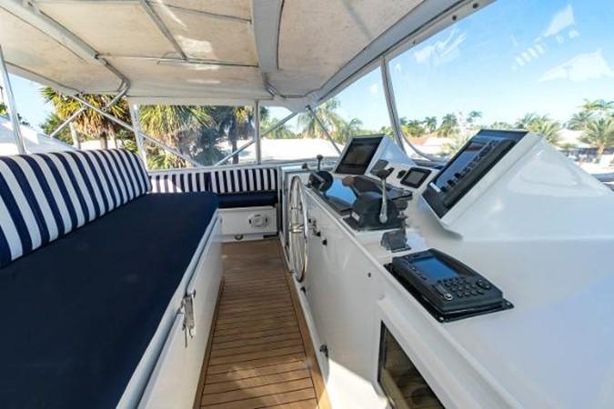 1992 BROWARD Motor Yacht Motor Yacht 2686035