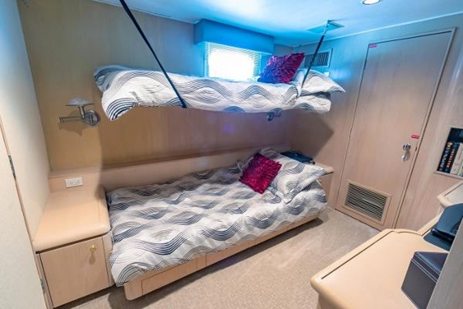 1992 BROWARD Motor Yacht Motor Yacht 2686073