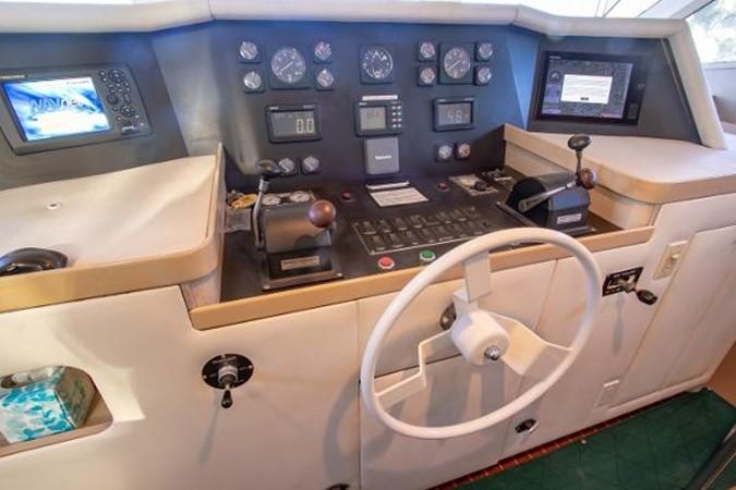 1992 BROWARD Motor Yacht Motor Yacht 2686090