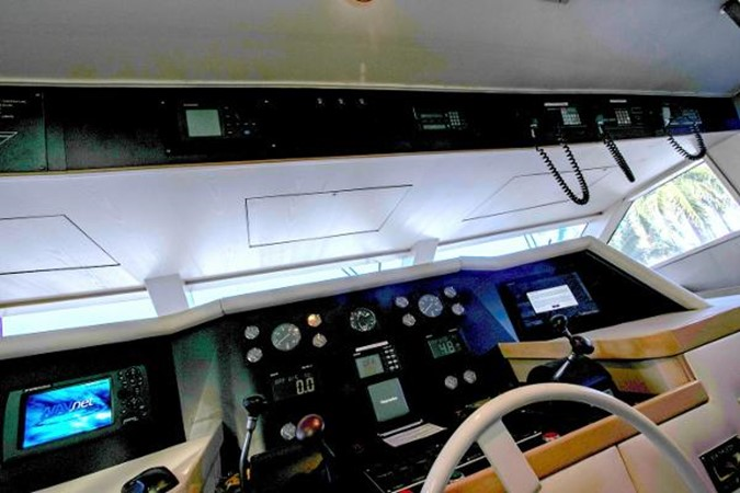 1992 BROWARD Motor Yacht Motor Yacht 2686091