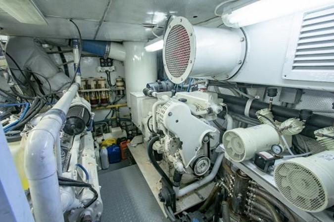 1992 BROWARD Motor Yacht Motor Yacht 2686097